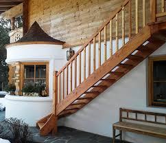 Avantages et inconvénients des escaliers à volée