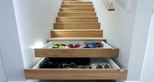 comment aménager une cage d'escalier