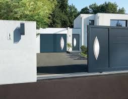 Porte et portail alu ou PVC ?